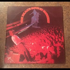 The Beach Boys In Concert Vinyl LP Album